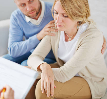 Family Therapy and Marriage Counceling